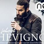 Nelly.com Herfst WIntercollectie heren