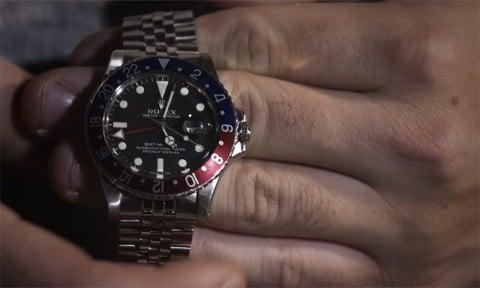 Nep Rolex Replica herkennen