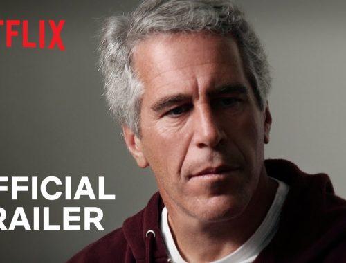 Jeffrey Epstein: Filthy Rich Netflix documentaire