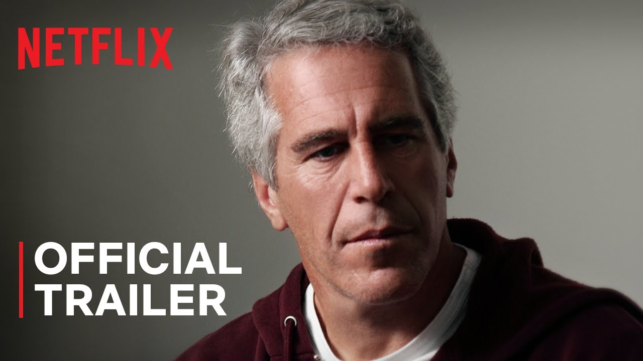 Jeffrey Epstein: Filthy Rich Netflix documentaire
