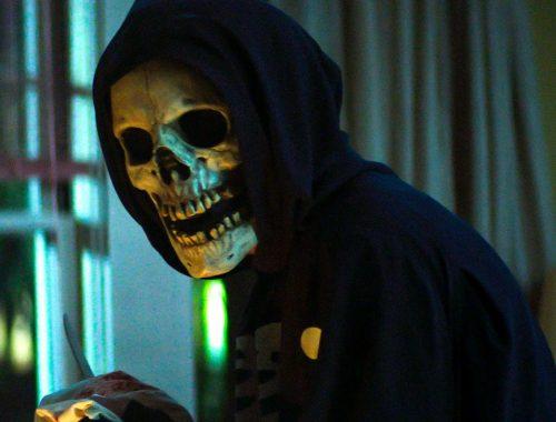 Netflix fear street trailer r.l. stine