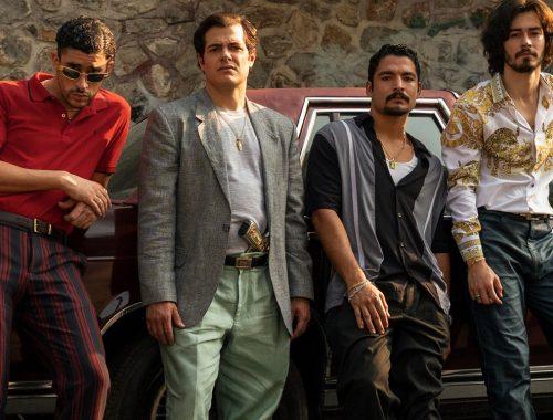 Narcos: Mexico Seizoen 3 trailer