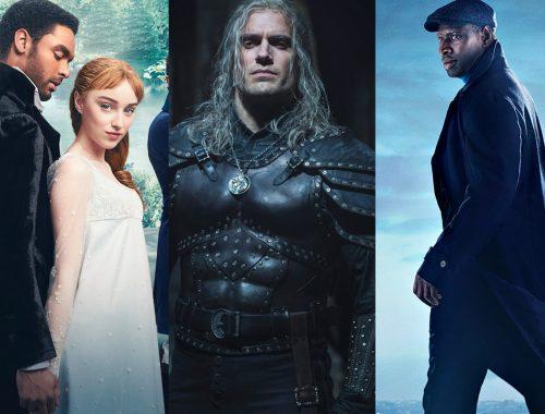 populairste films en series op Netflix