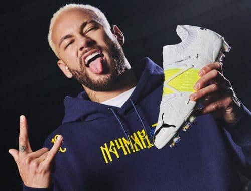 Neymar Jr. x PUMA FUTURE Z 1.1 voetbalschoenen