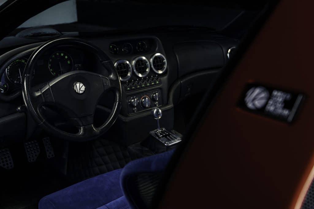"Niels van Roij ontwerpt coachbuilt Ferrari ""Breadvan"" Hommage"