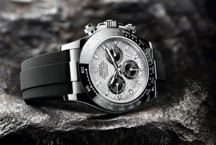 nieuwe Rolex horloges 2021