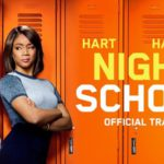 Night School film Kevin Hart