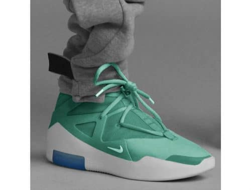 Nike Air Fear of God 1 SS19 sneaker