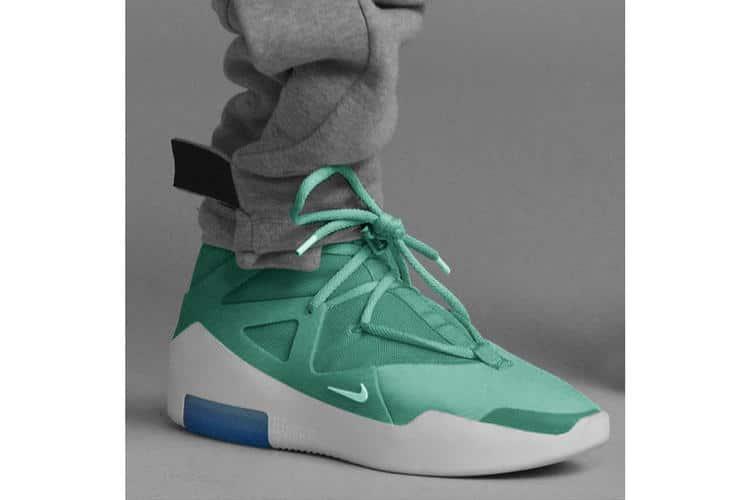 Nike Air Fear of God 1 SS19 sneaker