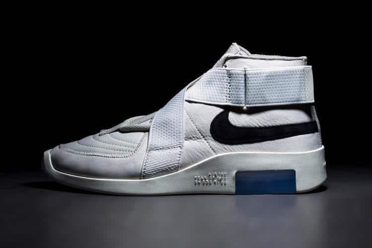 "Nike Air Fear of God 180 ""Light Bone"""