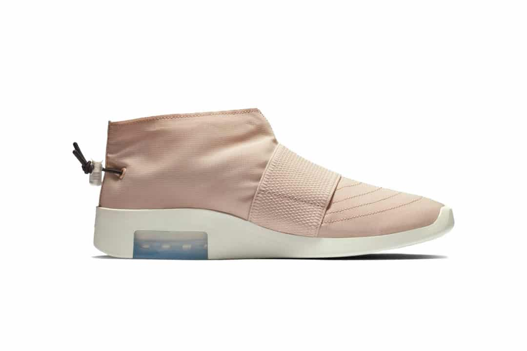 Nike Air Fear of God Moc Particle Beige