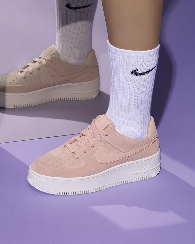 newest f3ba7 5156a Nike Air Force 1 Holiday 2018 Collection