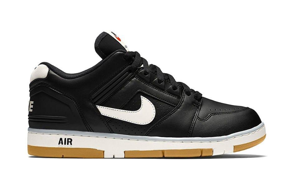 Nike Air Force Army