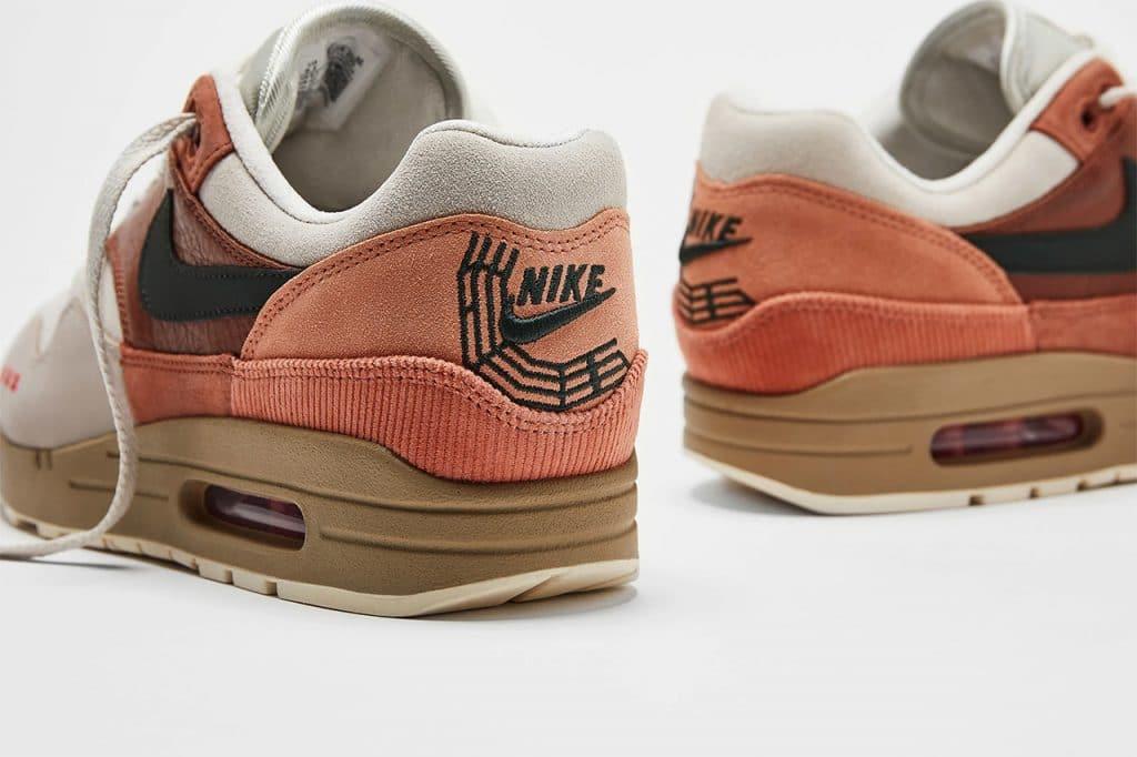 Nike Air Max 1 Amsterdam xxx