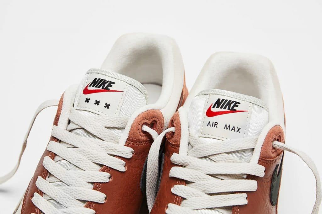 Nike Air Max 1 City Amsterdam