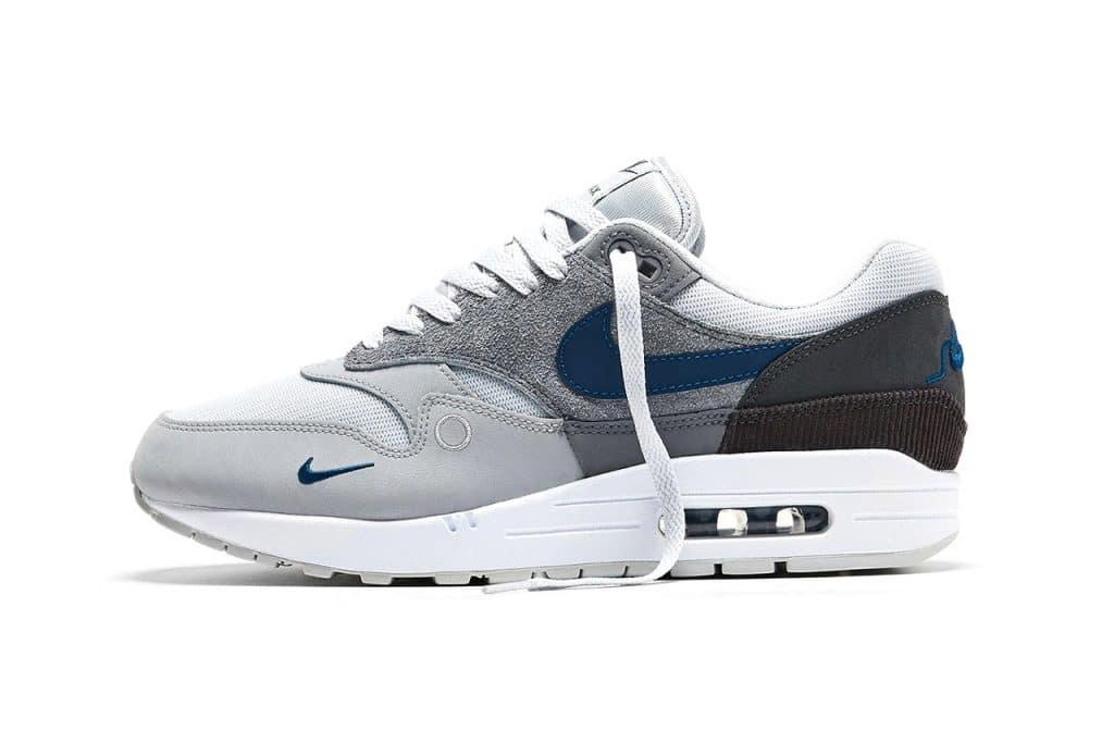Nike Air Max 1 Londen