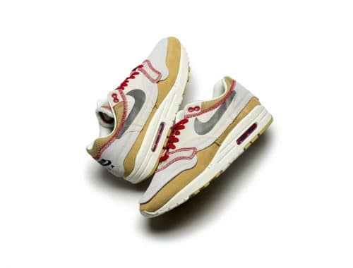 Nike Air Max 1 Inside-Out