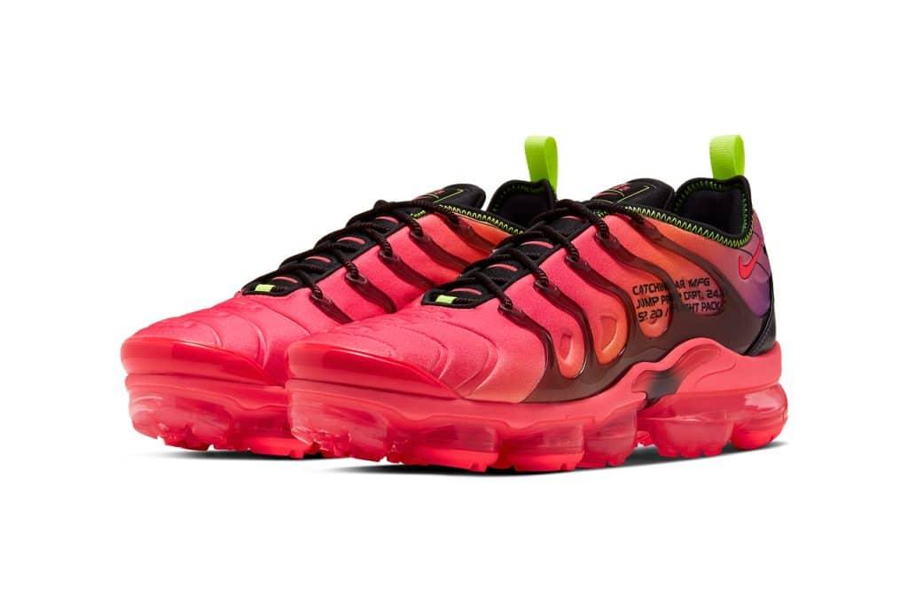 Nike Flight Pack