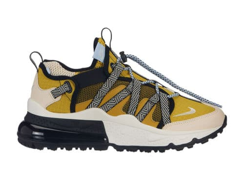 Nike Air Max 270 Bowfin Hiking Sneaker