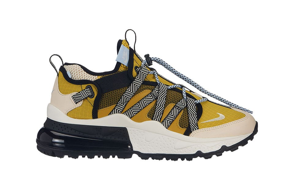Nike Air Max 270 Bowfin Hiking Sneaker | MANNENSTYLE