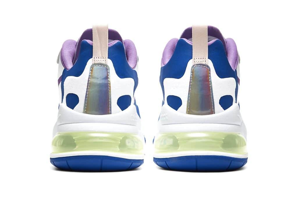 Nike Easter Pack- Nike Air Max 270 React