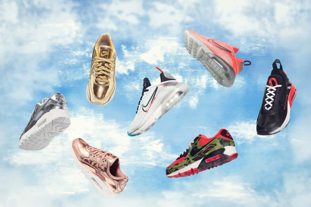 Nike Air Max Day 2020 sneakers
