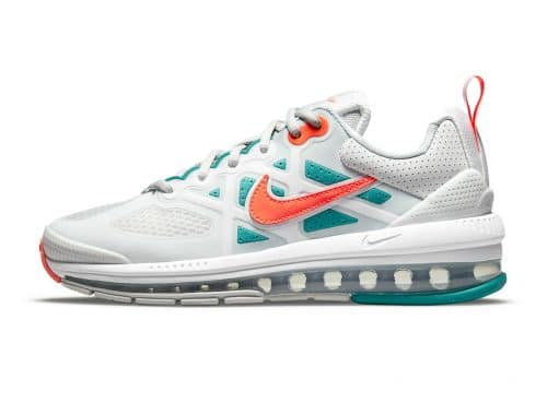 """Nike Air Max Genome """"Turquoise"""""""