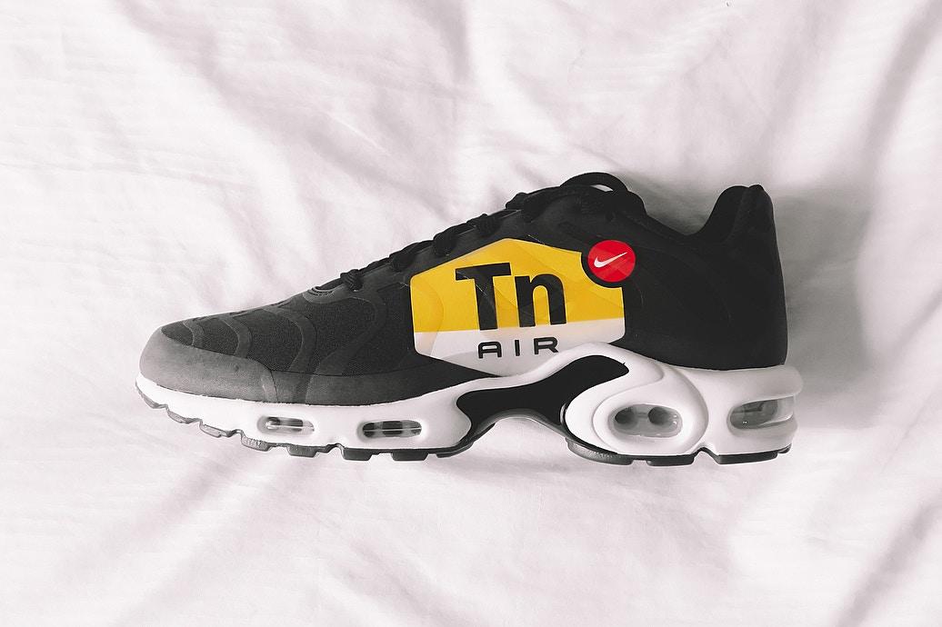 Nike Air Max Plus Tn Air