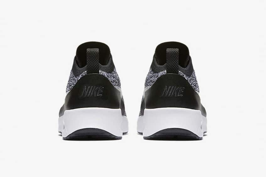 Nieuwe Nike Air Max Thea Ultra Flyknit 2017 sneakers