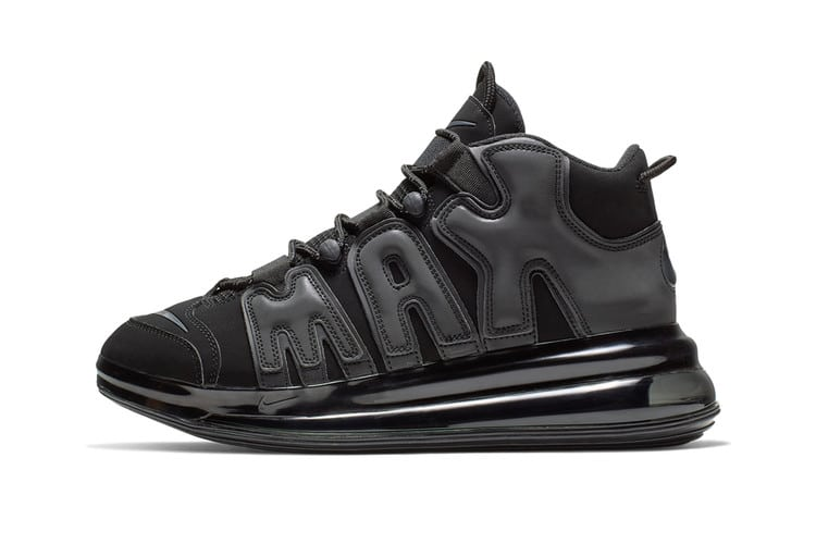 Nike Air More Uptempo 720 QS