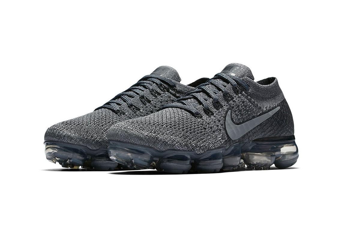 Nike Air VaporMax Cool Grey
