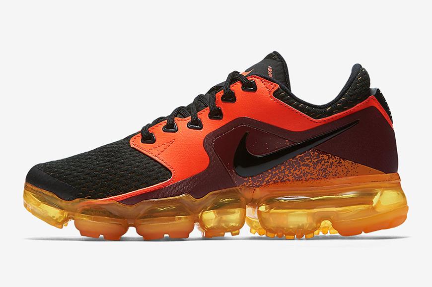 Nike Air VaporMax CS volcanic