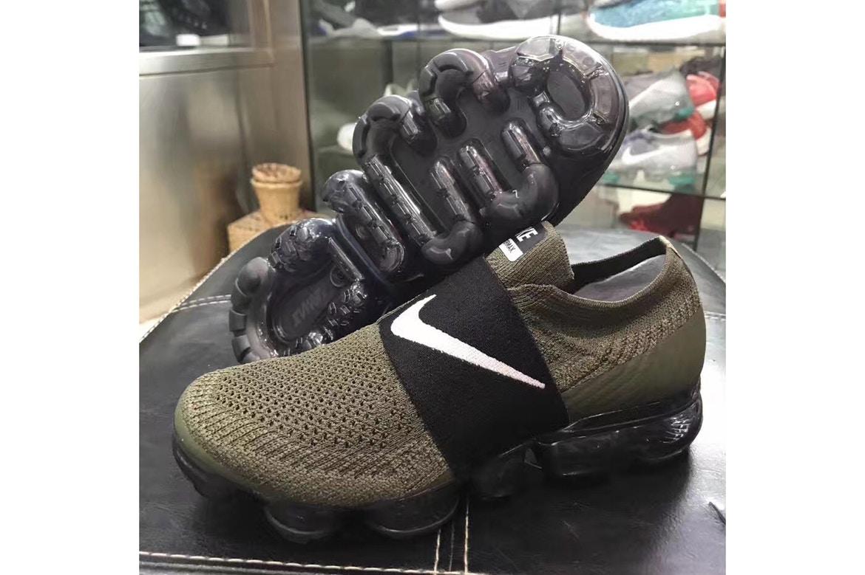 Nike Air VaporMax Laceless