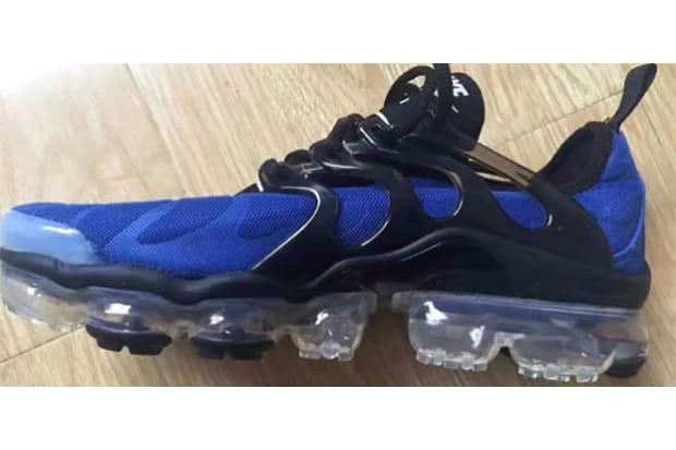 Nike Air VaporMax Plus - Air Max Day 2018