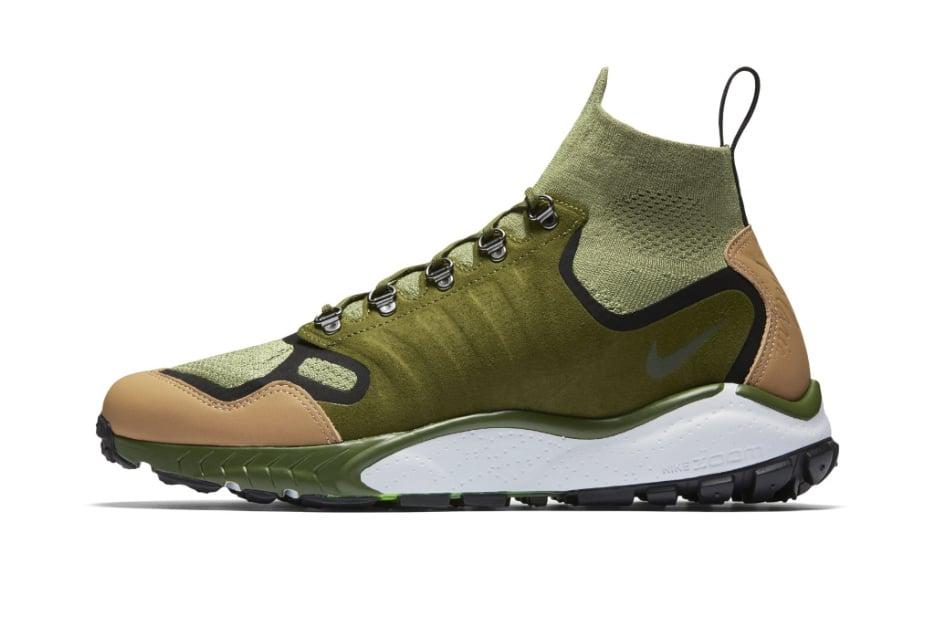 Nike Air Zoom Talaria Mid Flyknit