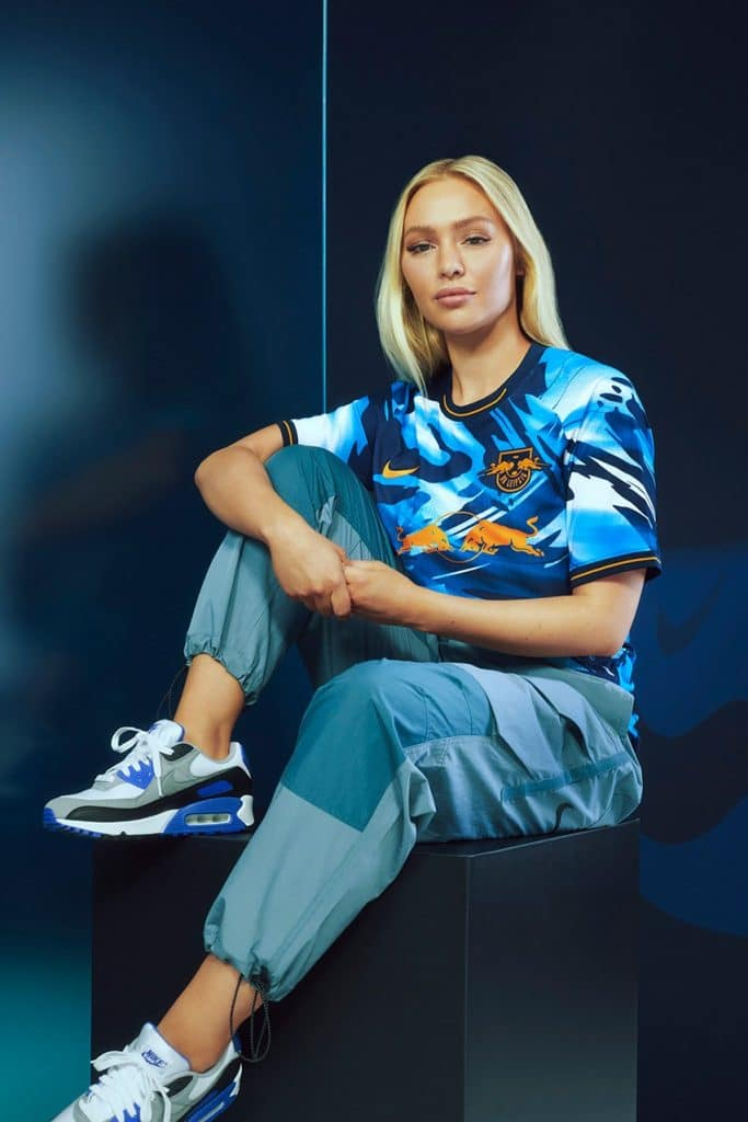 Nike derde voetbalshirts 2020/21 Air Max sneakers