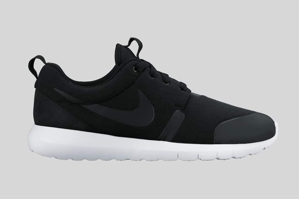 Nike geeft ons dit najaar Tech Fleece sneakers