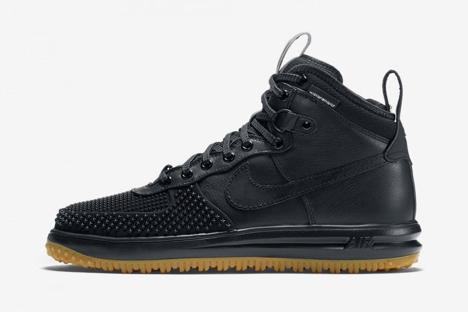 Nike Lunar Force 1 Duckboot fw 2016