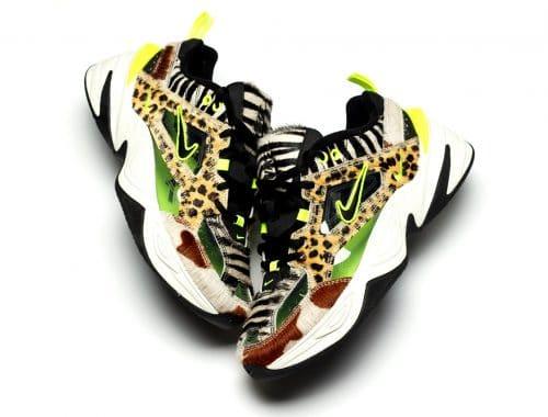 Nike M2K Tekno Animal