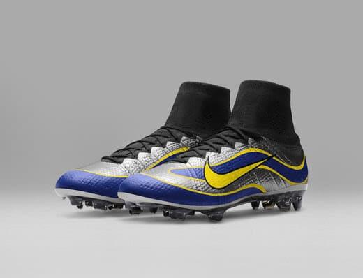 Nike Mercurial Superfly Heritage iD voetbal