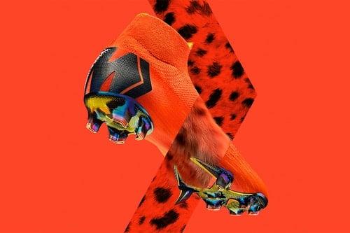 Nike Mercurial Superfly 360 & Nike Mercurial Vapor 360