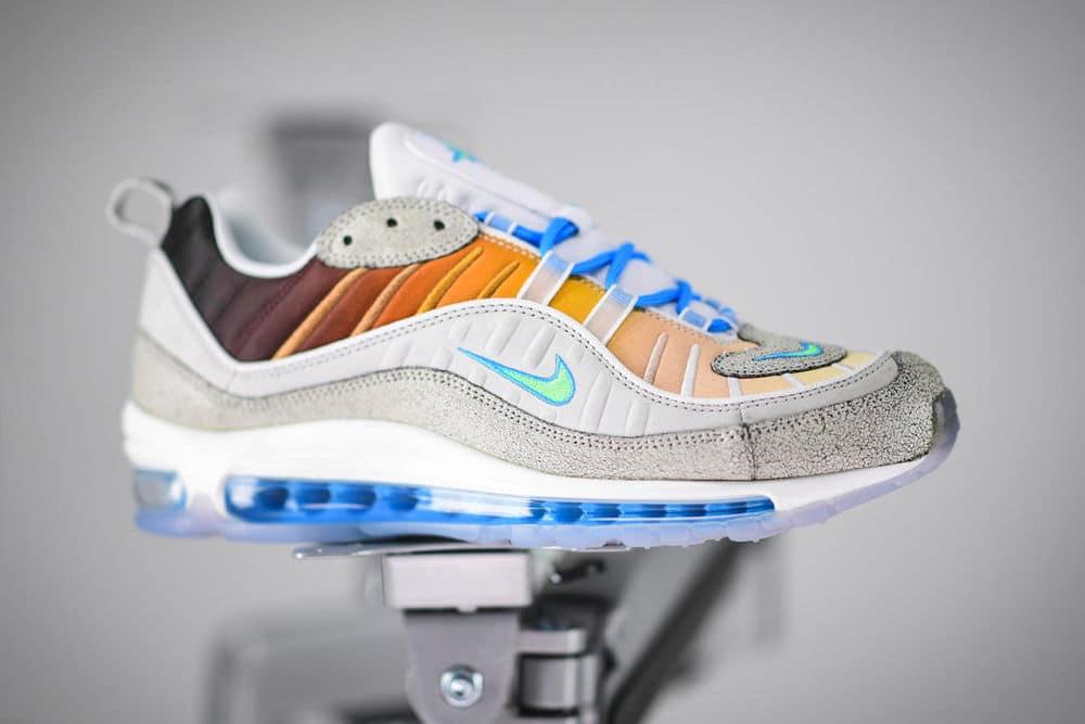 Nieuwe Collectie Tokio Dames | Heren Supreme x Nike Air