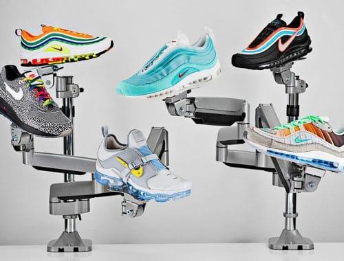 Nike On Air 2019