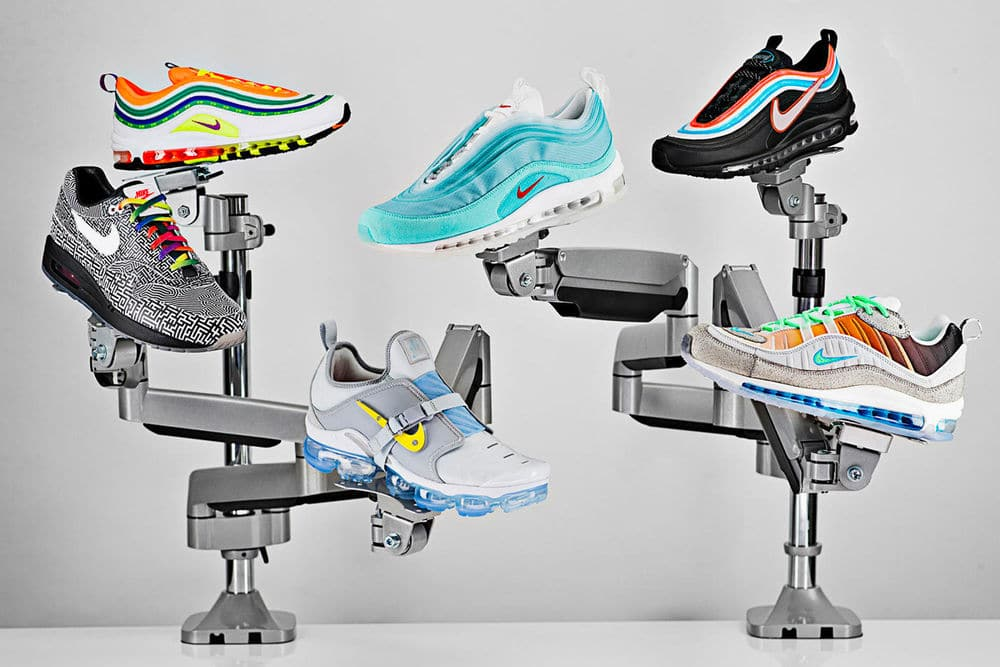 Nike On Air collectie 2019 onthuld met 6 designs | MANNENSTYLE