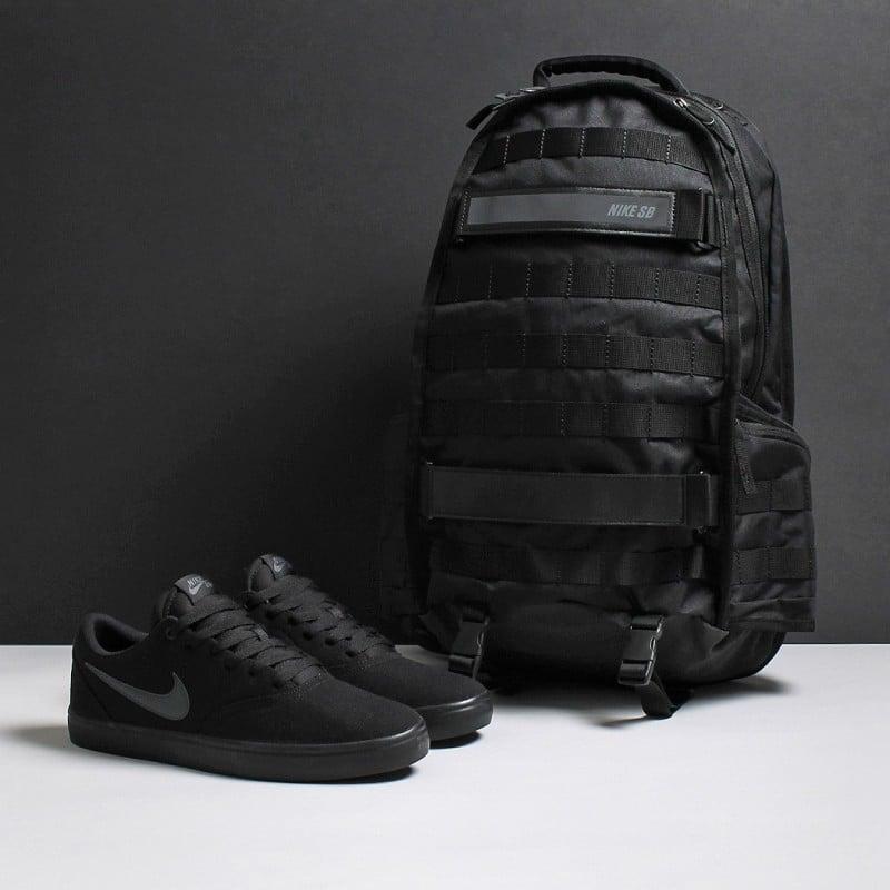 Nike SB combo pack sneakers rugzak