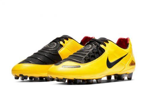 Nike Total 90 Laser voetbalschoen
