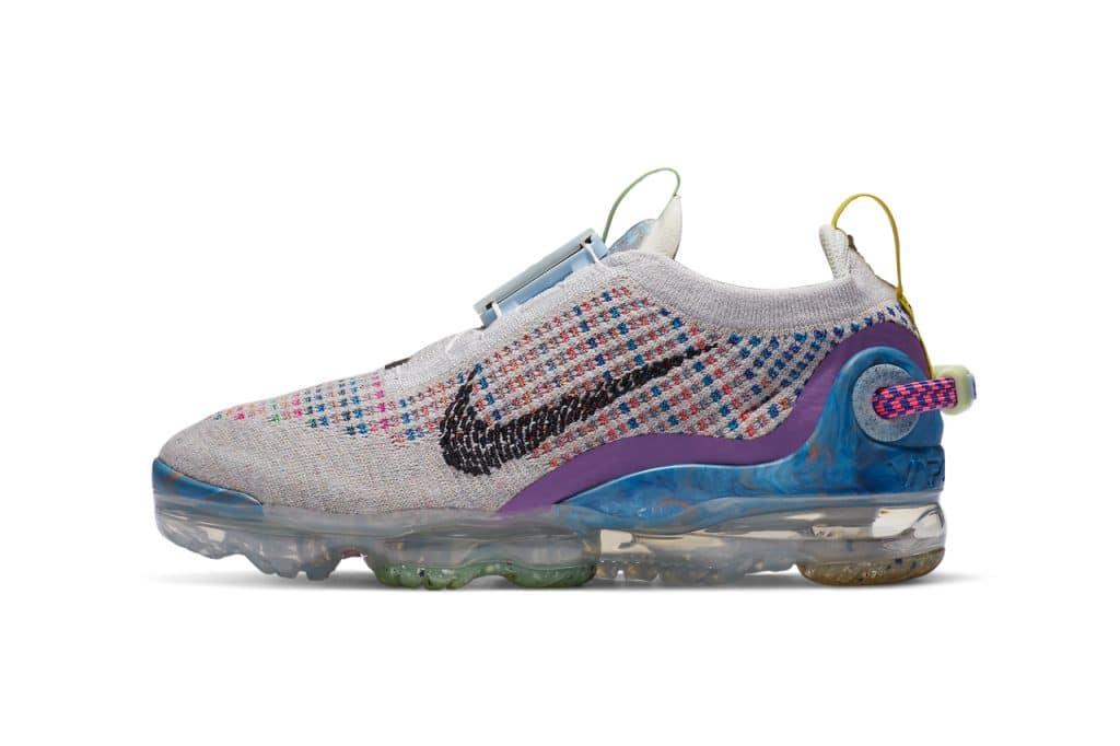 Nike VaporMax 2020 Multi-Color