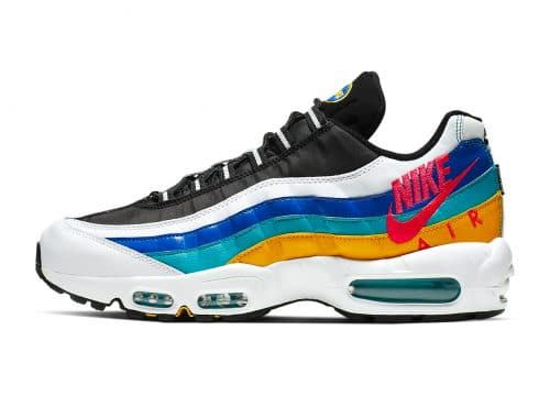 Windbreaker Nike Air Max 95 SE
