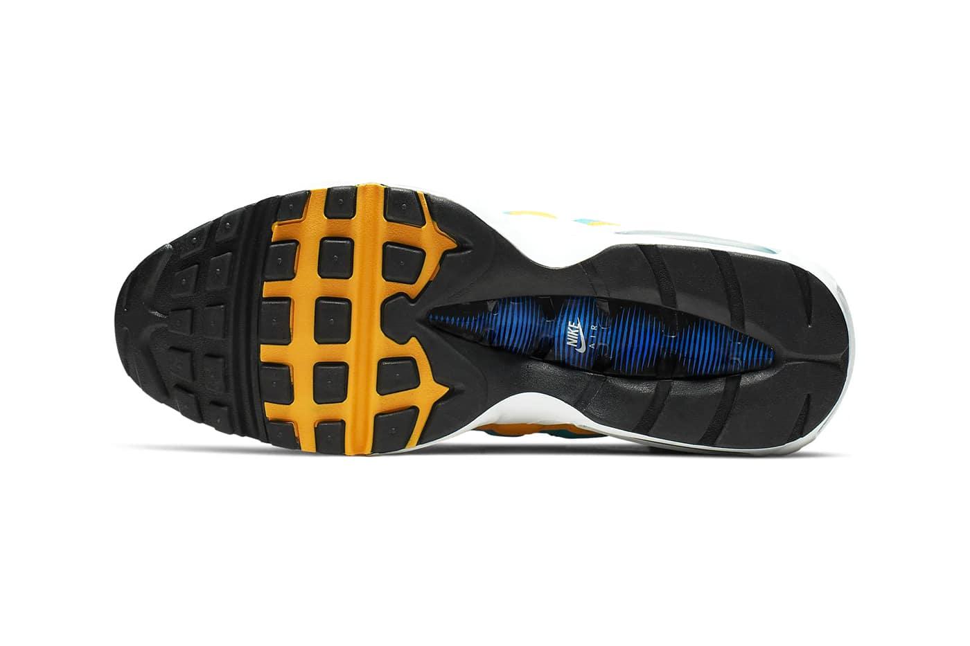 Windbreaker Nike Air Max 95 SE
