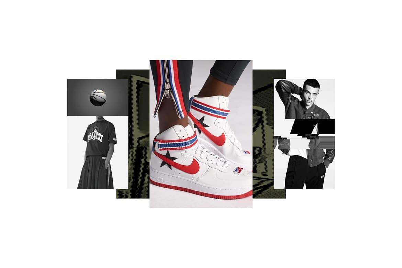 NikeLab x RT Victorious Minotaurs - Riccardo Tisci Nike